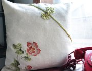 BZ003 Hmay Art Chinese Style Antique Pillowcase