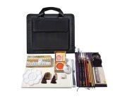 AB001 Chinese Traditional Art Supply Travel Kit