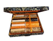 SJ013 Exquisite Hand Scroll Set (35*500cm)