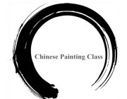 A Summer Chinese Painting Class (In Jingxian Anhui China)