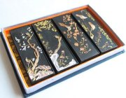 MT018 Hmay Chinese traditional ink stick (31g*4pcs)