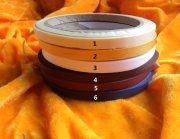 ZB016 Hmay Silicone Dry Mounting Cloth Edge Tape