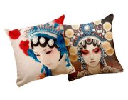 BZ019 Chinese Style Pillowcase