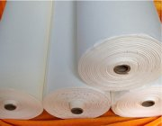 ZB018 Hmay Silicone Dry Mounting Paper Roll